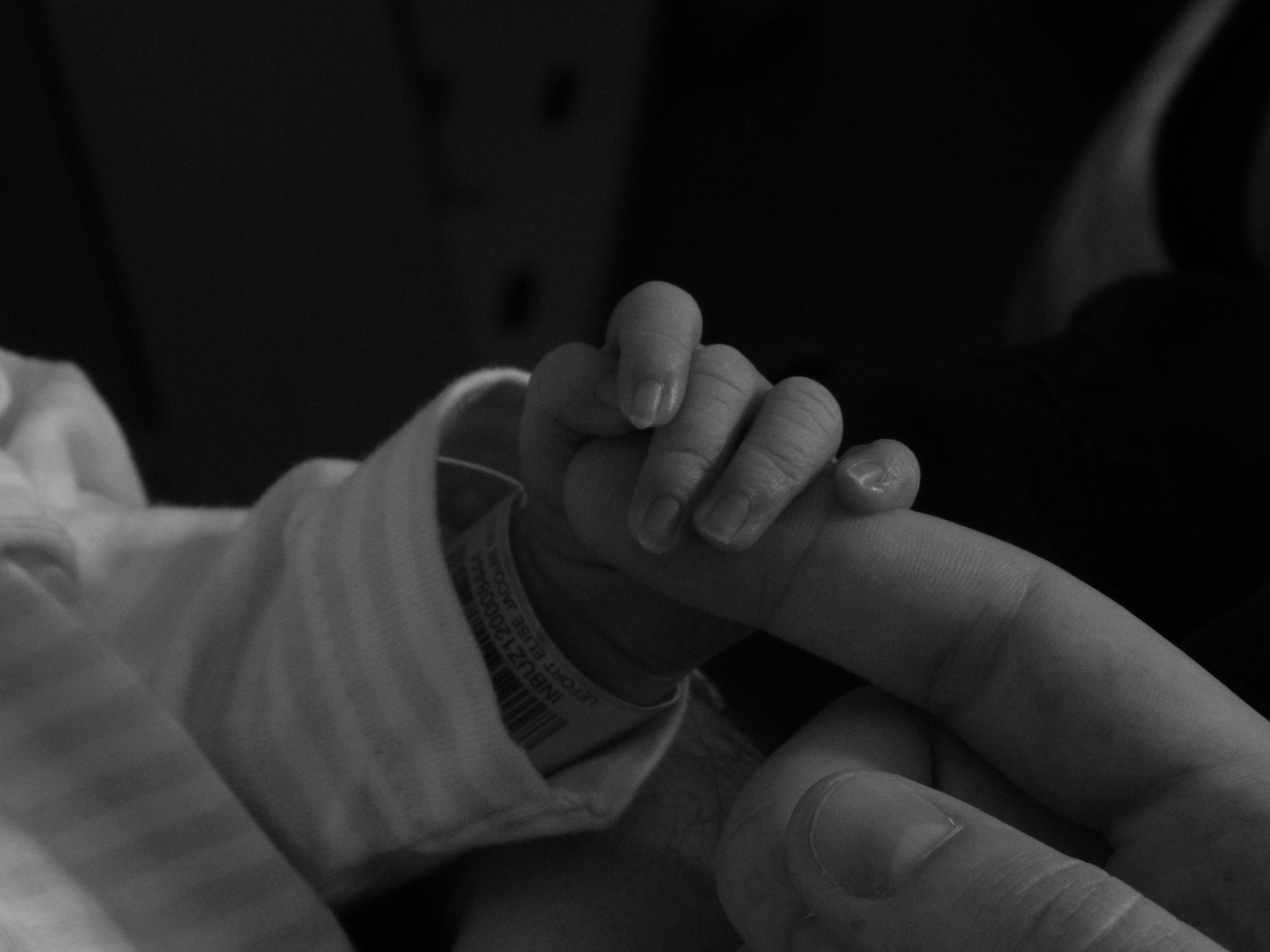 Quando nasce un papà?!