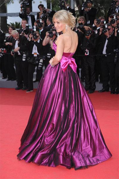 Cannes: il Festival dei peggiori look sul Red Carpet