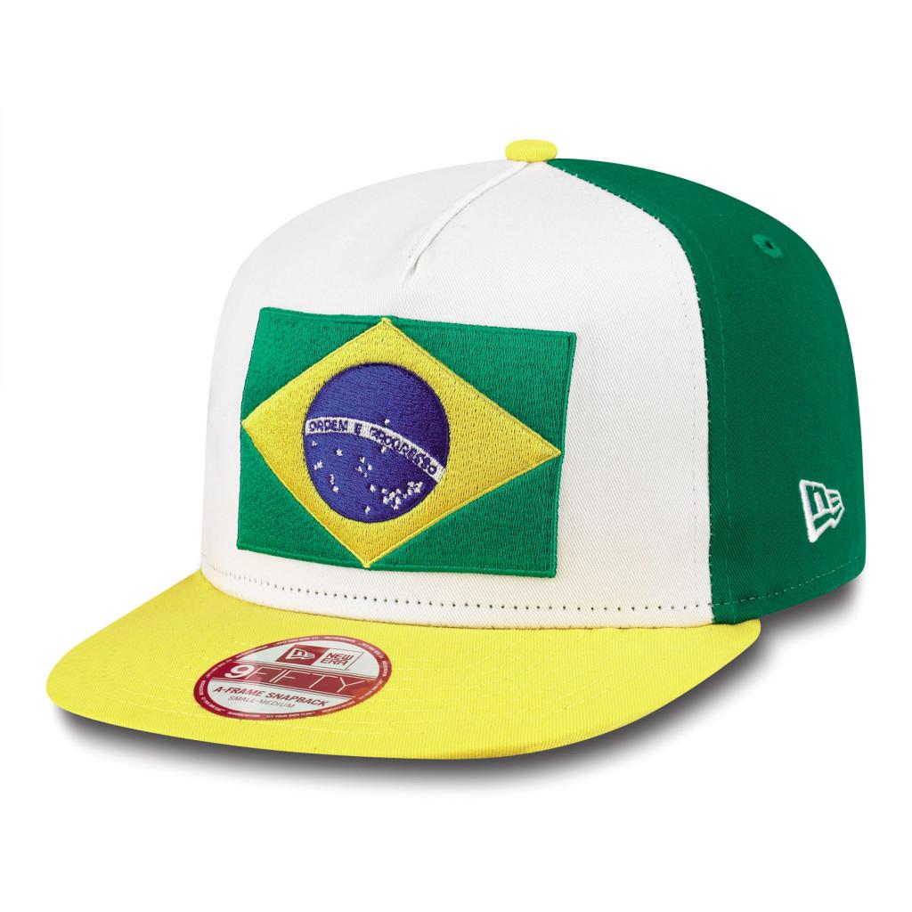FLAG FRONT BRAZIL