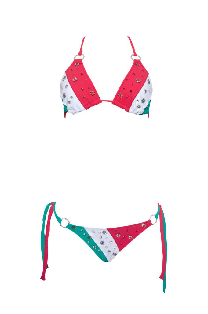Flavia Padovan - bikini special edition mondiali (2)