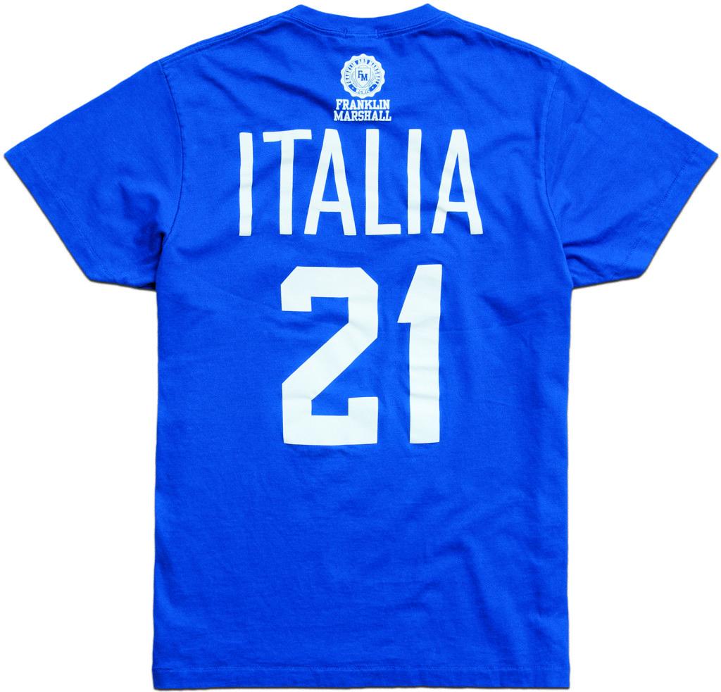 ITALY 2 back