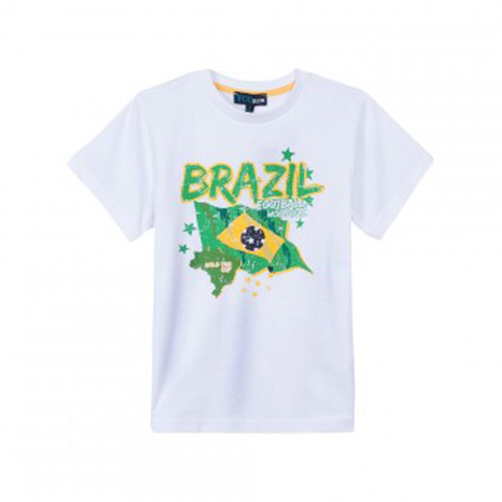 ZGENERATION_T-shirt coupe du monde