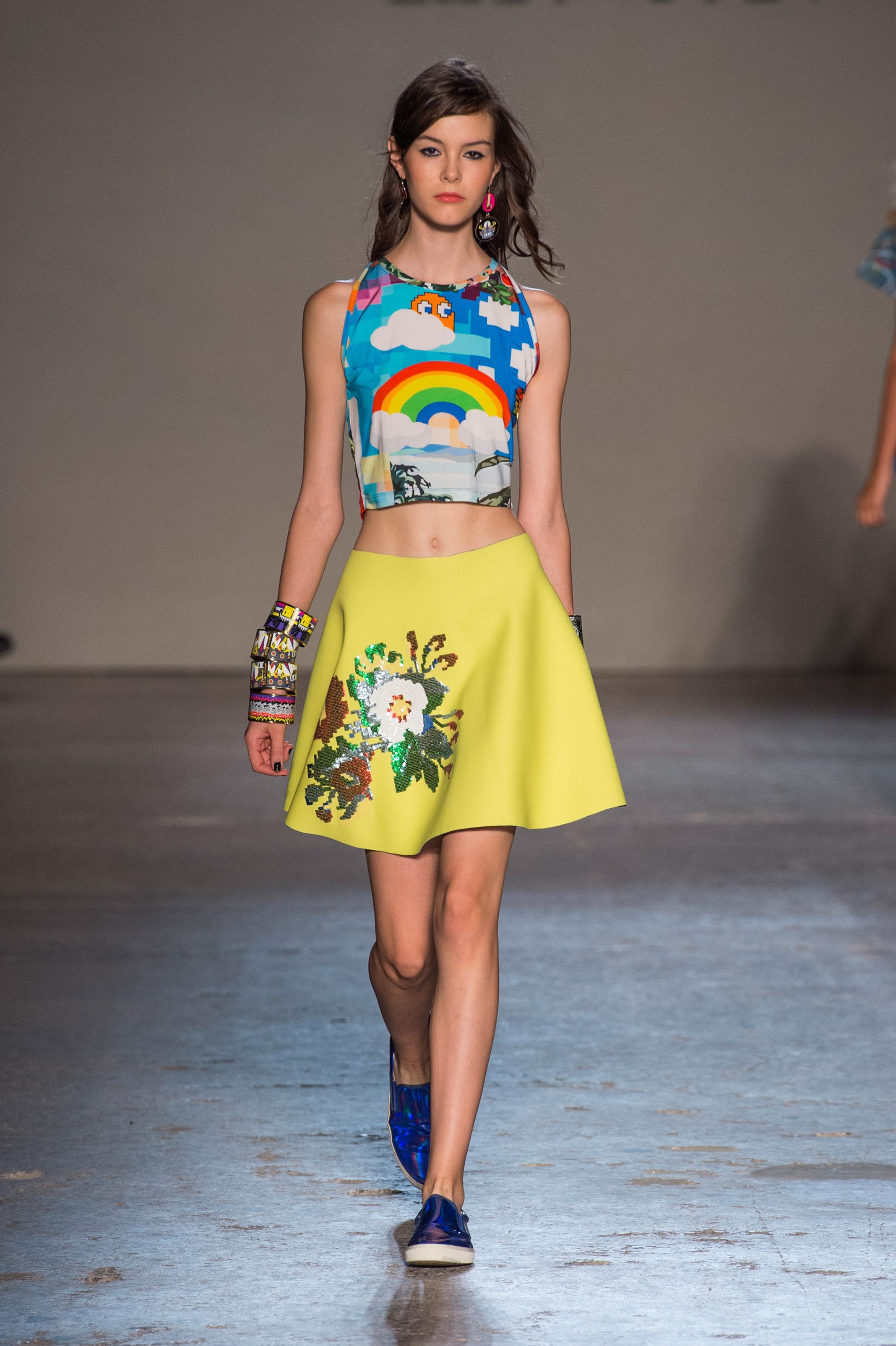 La mia Fashion Week: ho visto cose che voi …