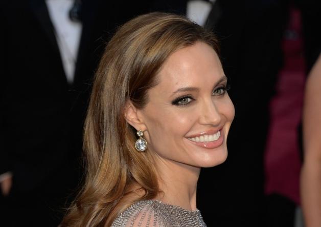 Voglio rinascere Angelina Jolie