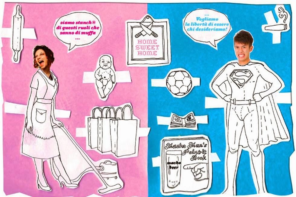 Stereotipi di genere e pubblicità