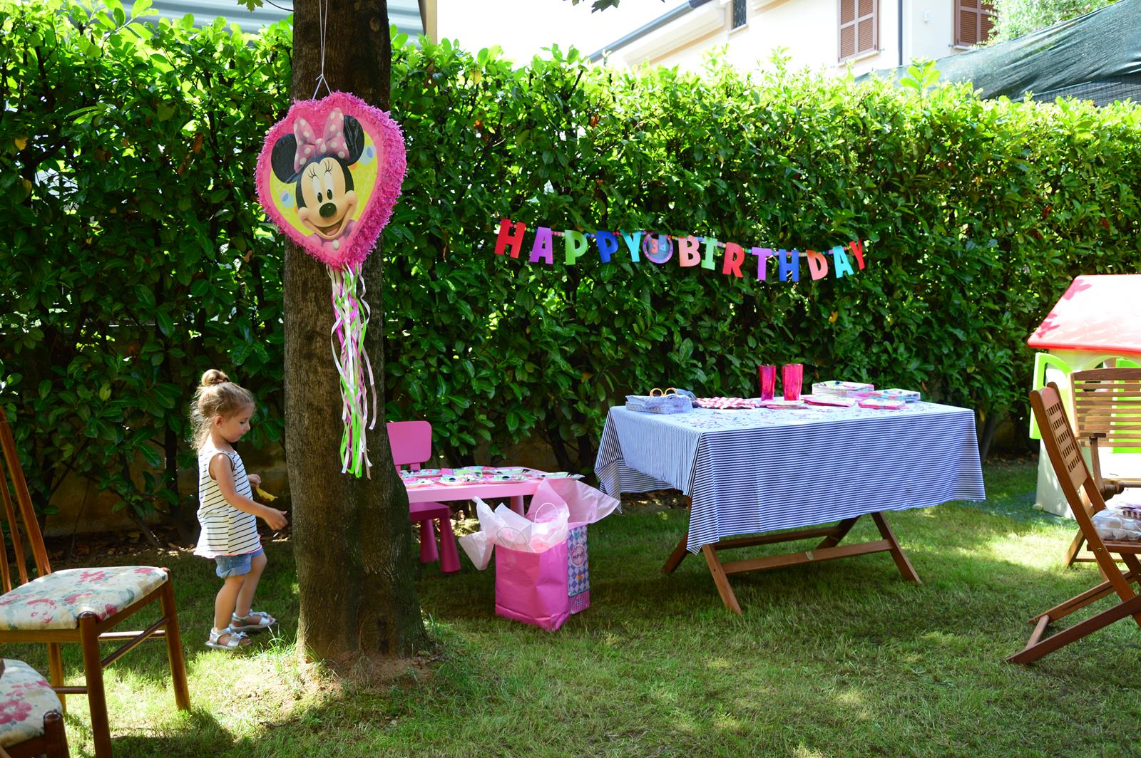 "4 luglio – un ""July 4th birthday party!"""