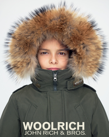 KID'S WEAR_Woolrich_KID_FW_15-16_maschio.indd