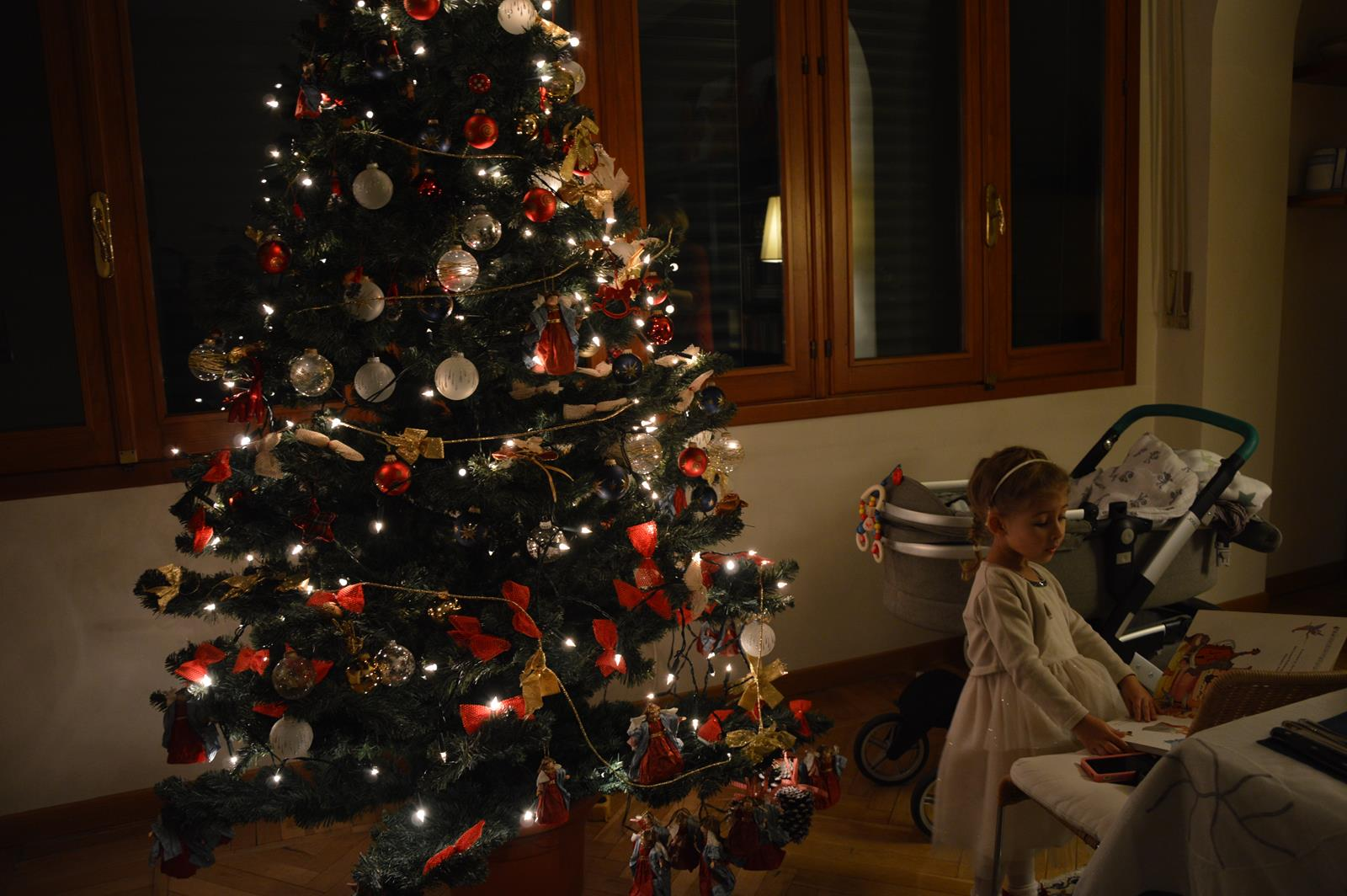 Feste di fine anno prima e dopo i figli: cosa cambia