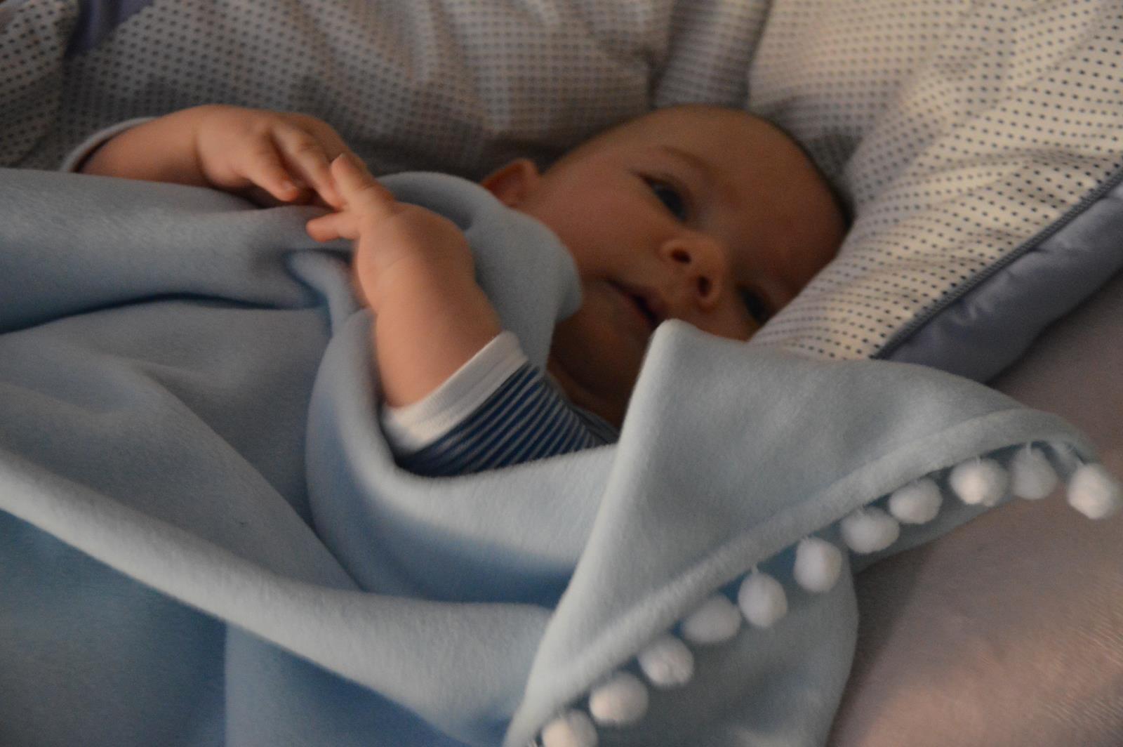 La coperta di Julius