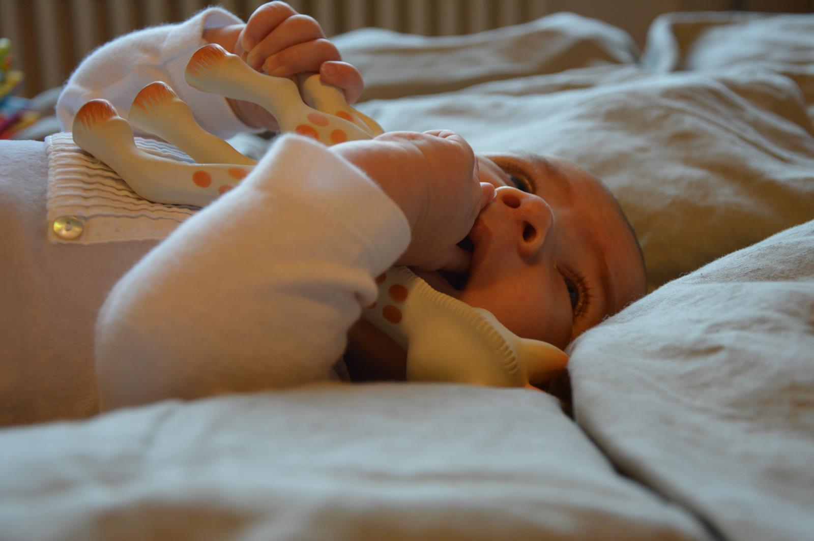 Giocare con il neonato | Giochi a prova di baby
