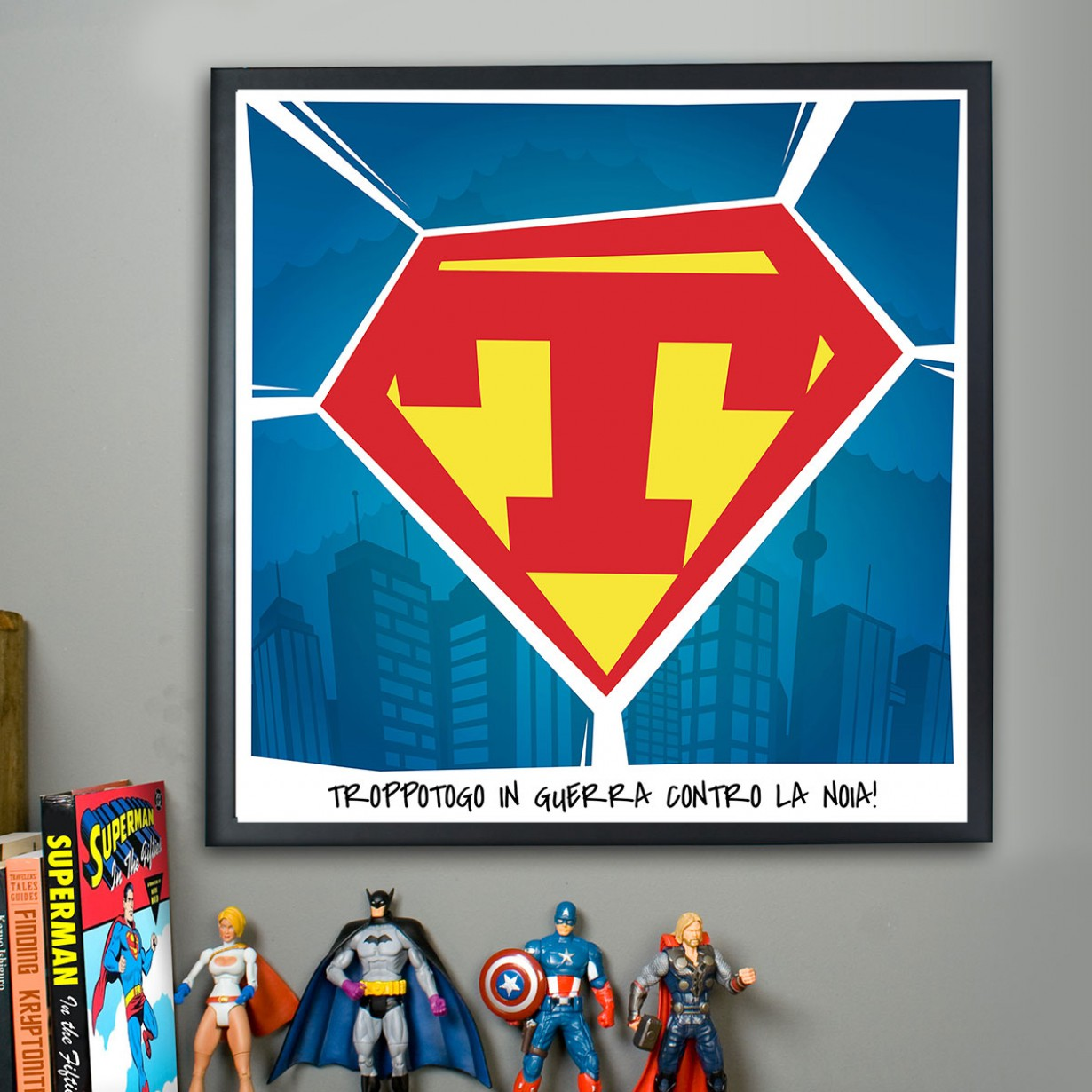 poster-superman-personalizzabile-15e