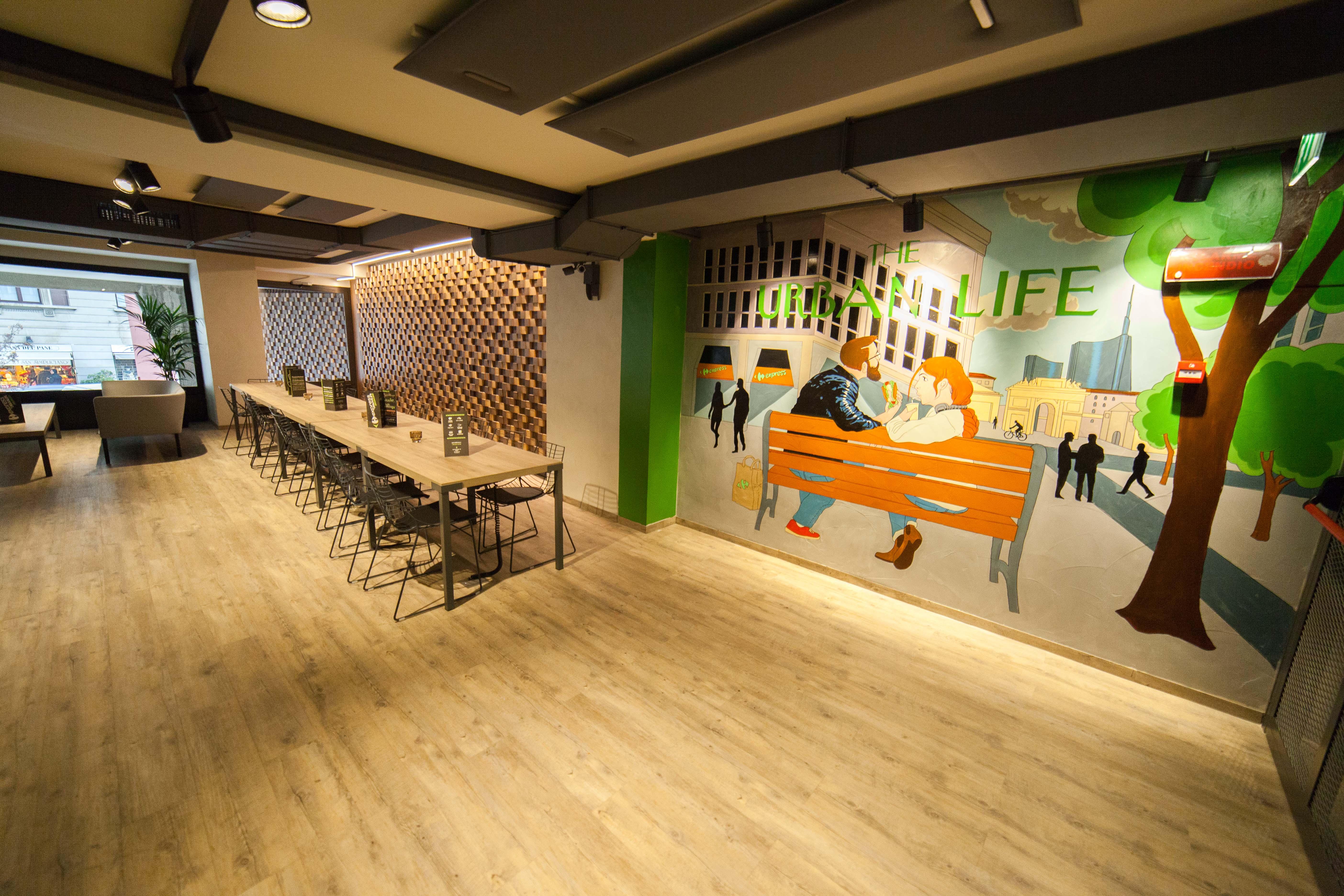 Carrefour Express Urban life: un nuovo concept adattato alle nostre esigenze