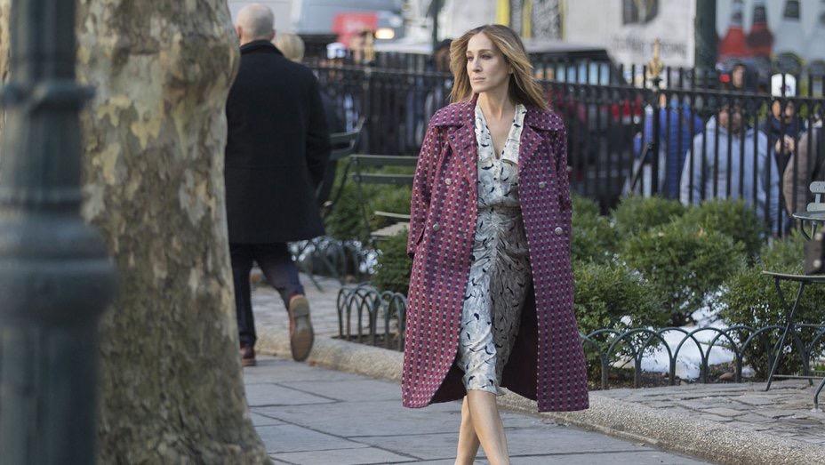4 gennaio 2017: Divorce e cappotti