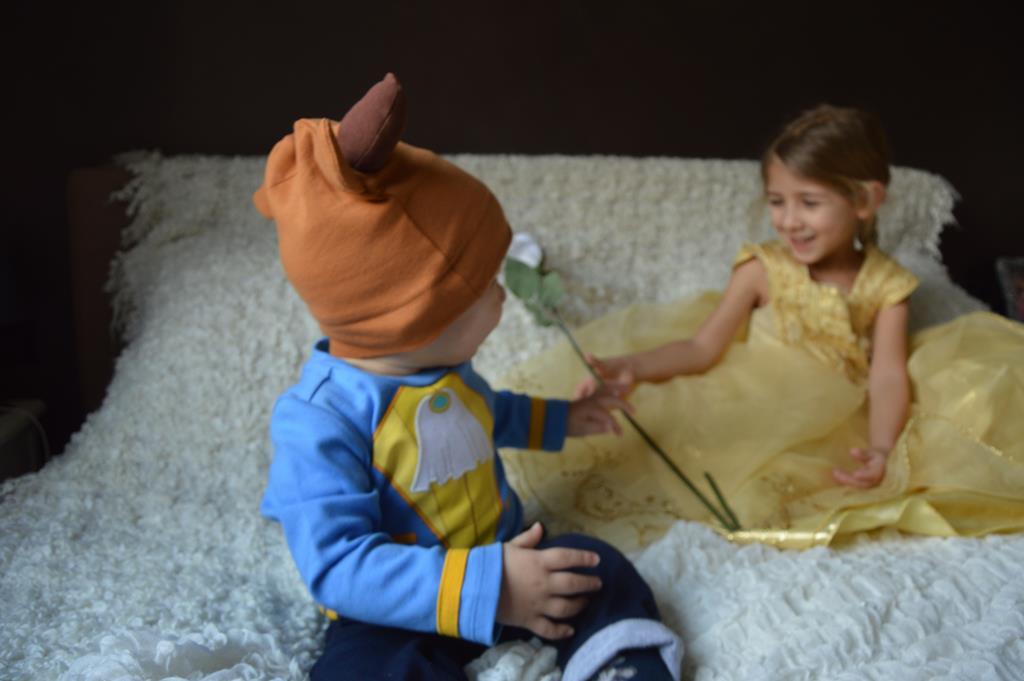 Carnevale Disney: come vestire i bambini?