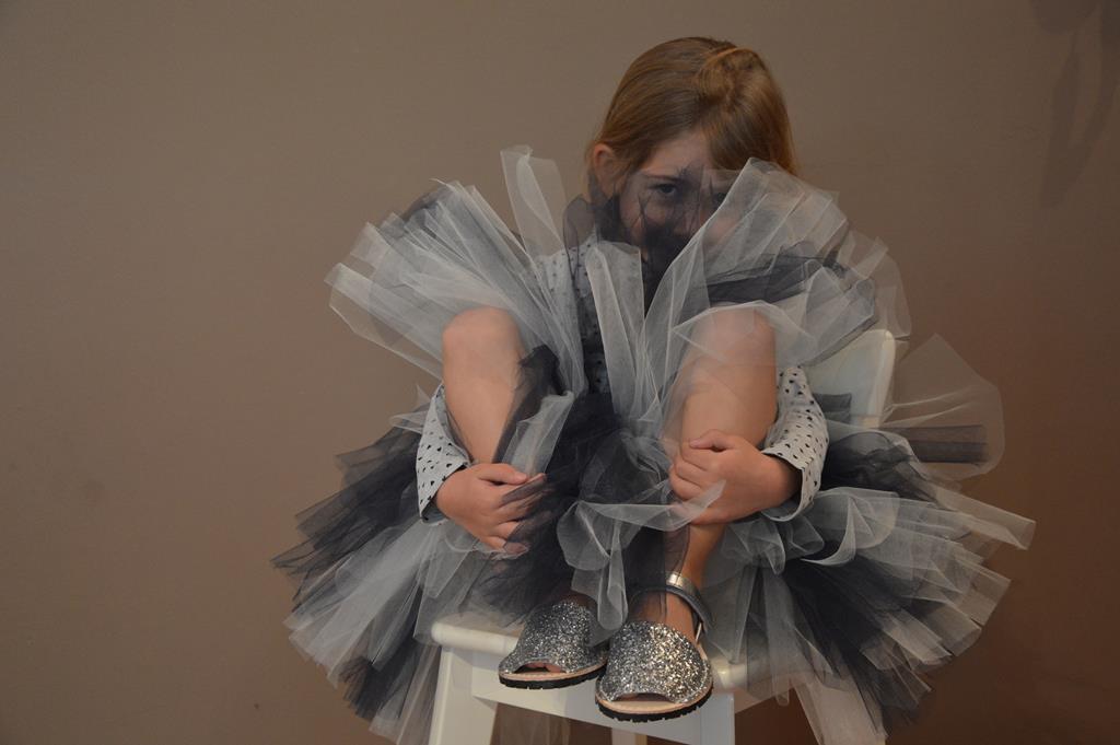 Cerimonia estiva: le scarpe per le bimbe