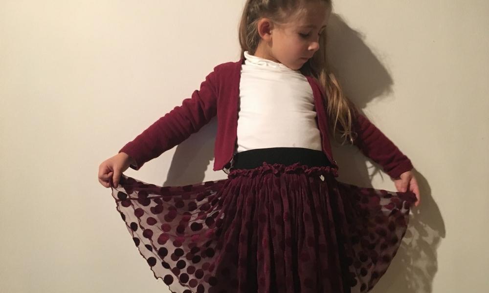 Sophia's Favourite: Alice Pi