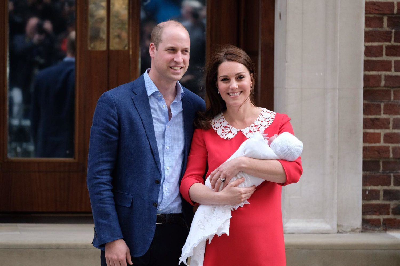 Un post parto alla Kate Middleton è fantascienza?