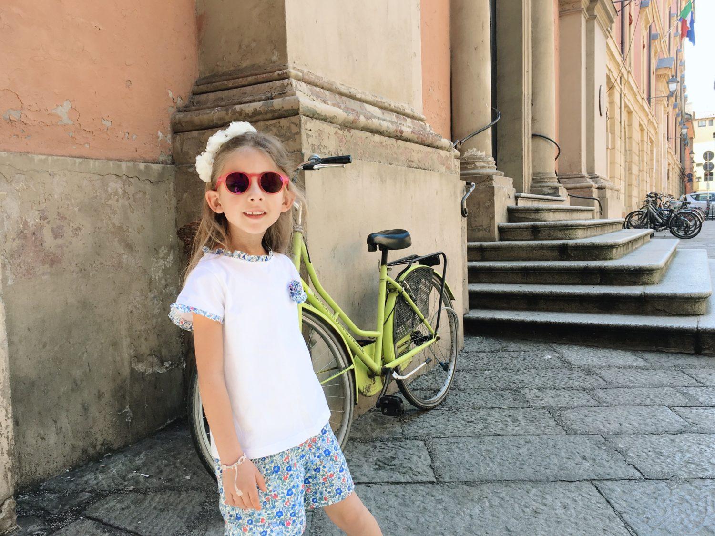 Shorts per bambine: la nostra scelta per la primavera