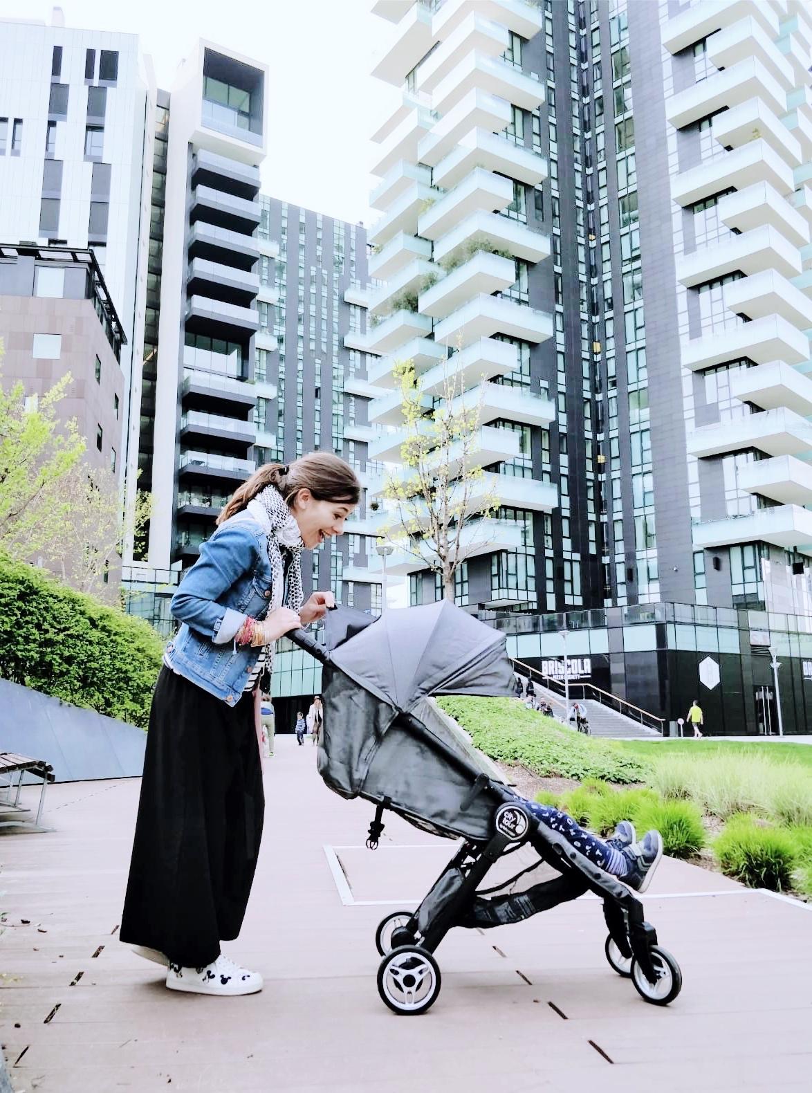 opinioni city tour baby jogger