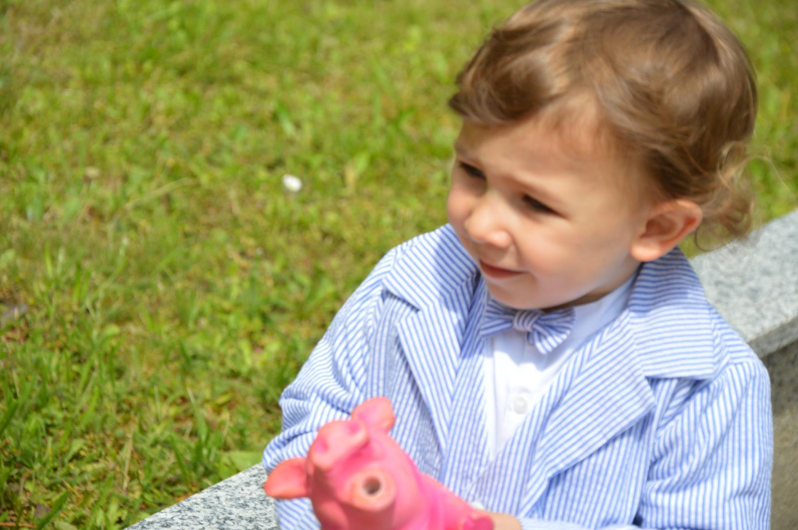 vestiti per bambini cerimonia