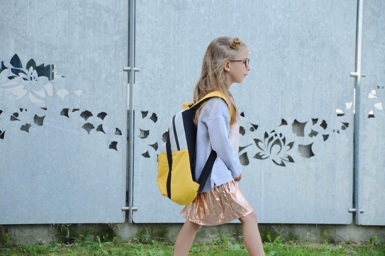 Zaini scuola elementare bambina: i modelli più belli