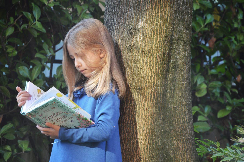 Assecondare la fantasia dei bambini per farli crescere