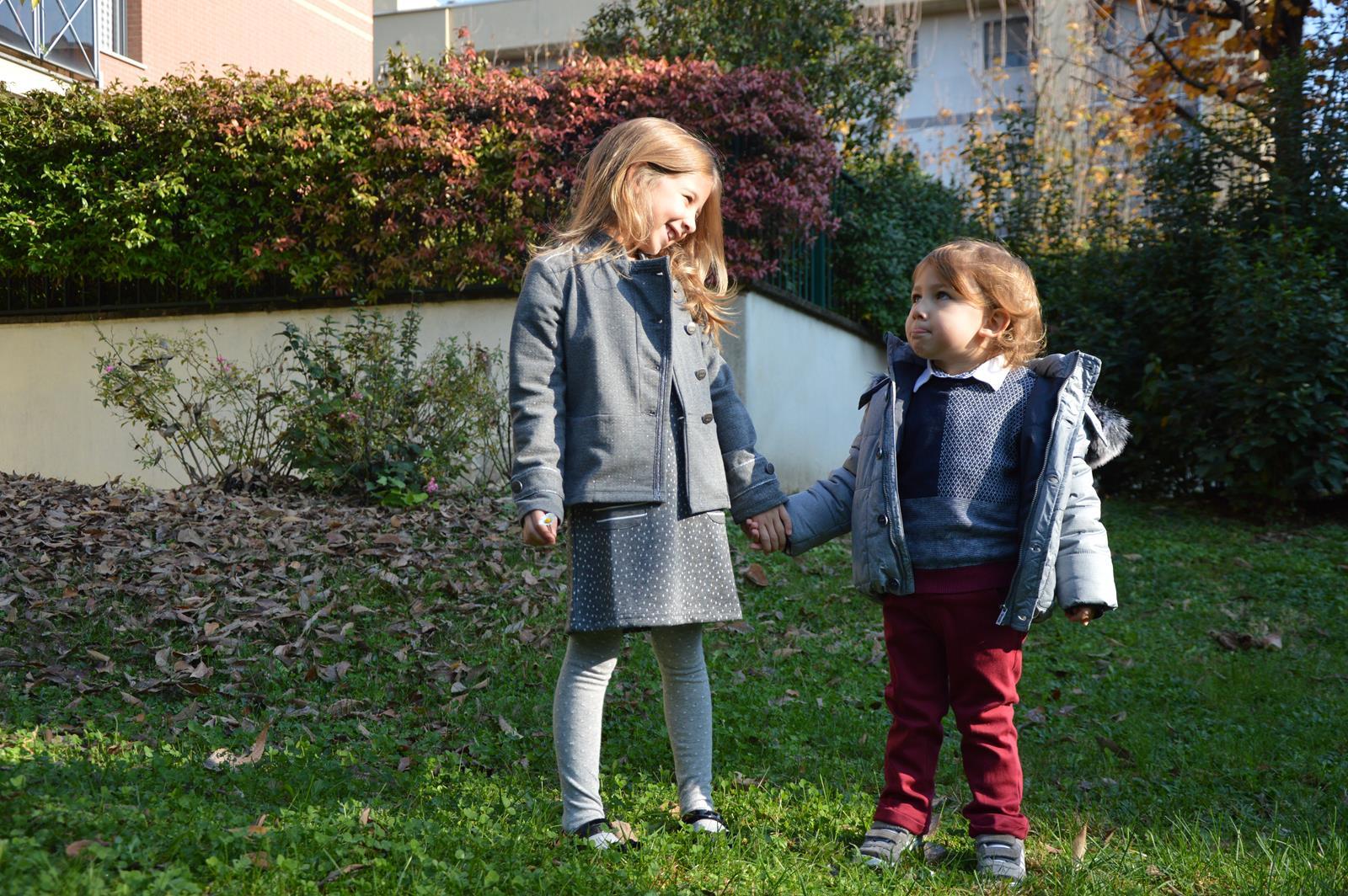 abbigliamento brums bambini