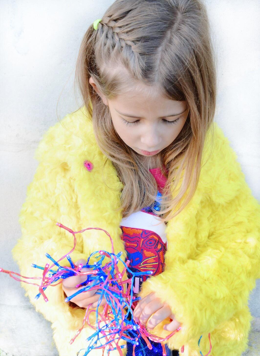 vestiti per bambini natale
