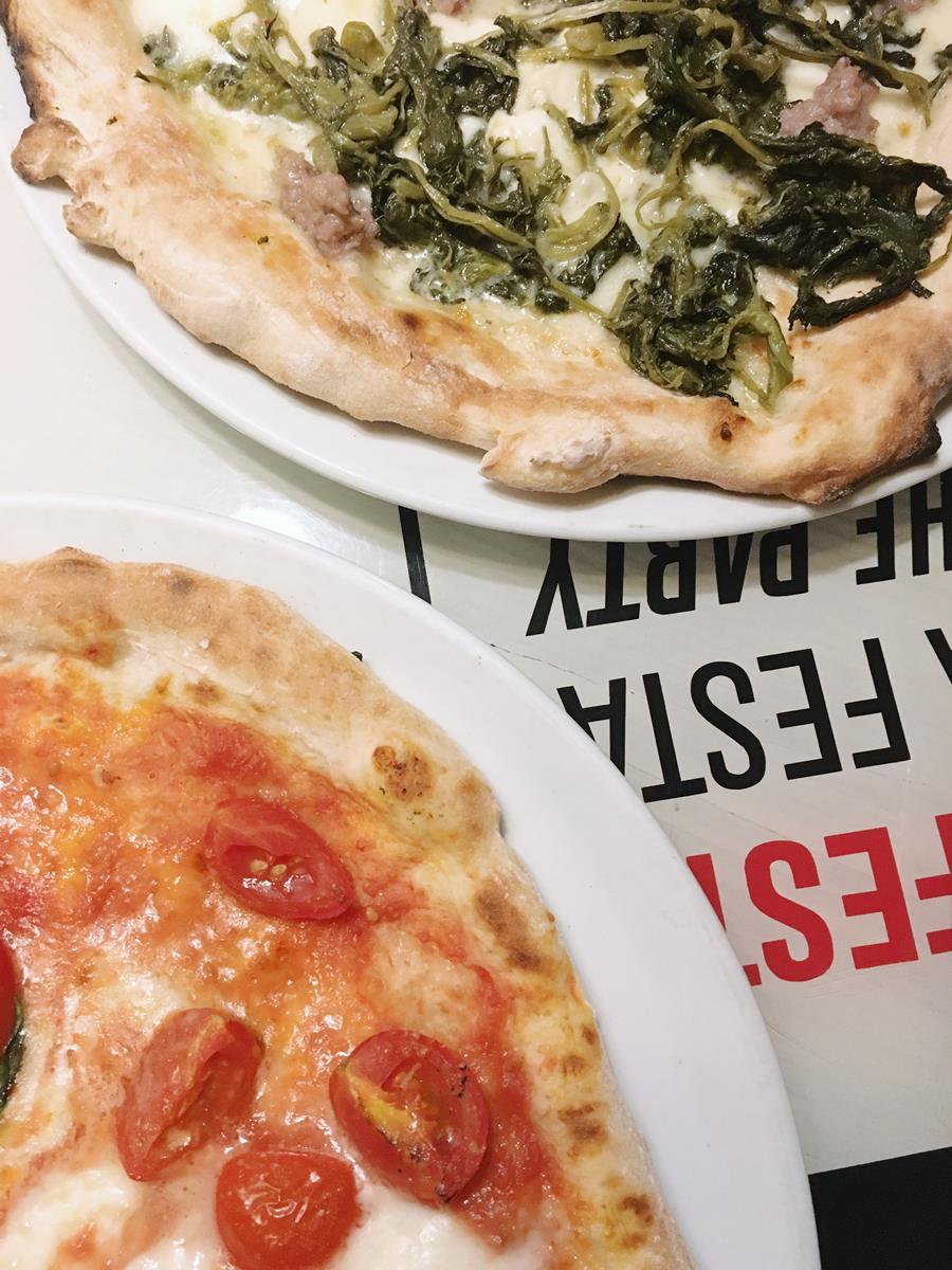 ristorante family friendly milano