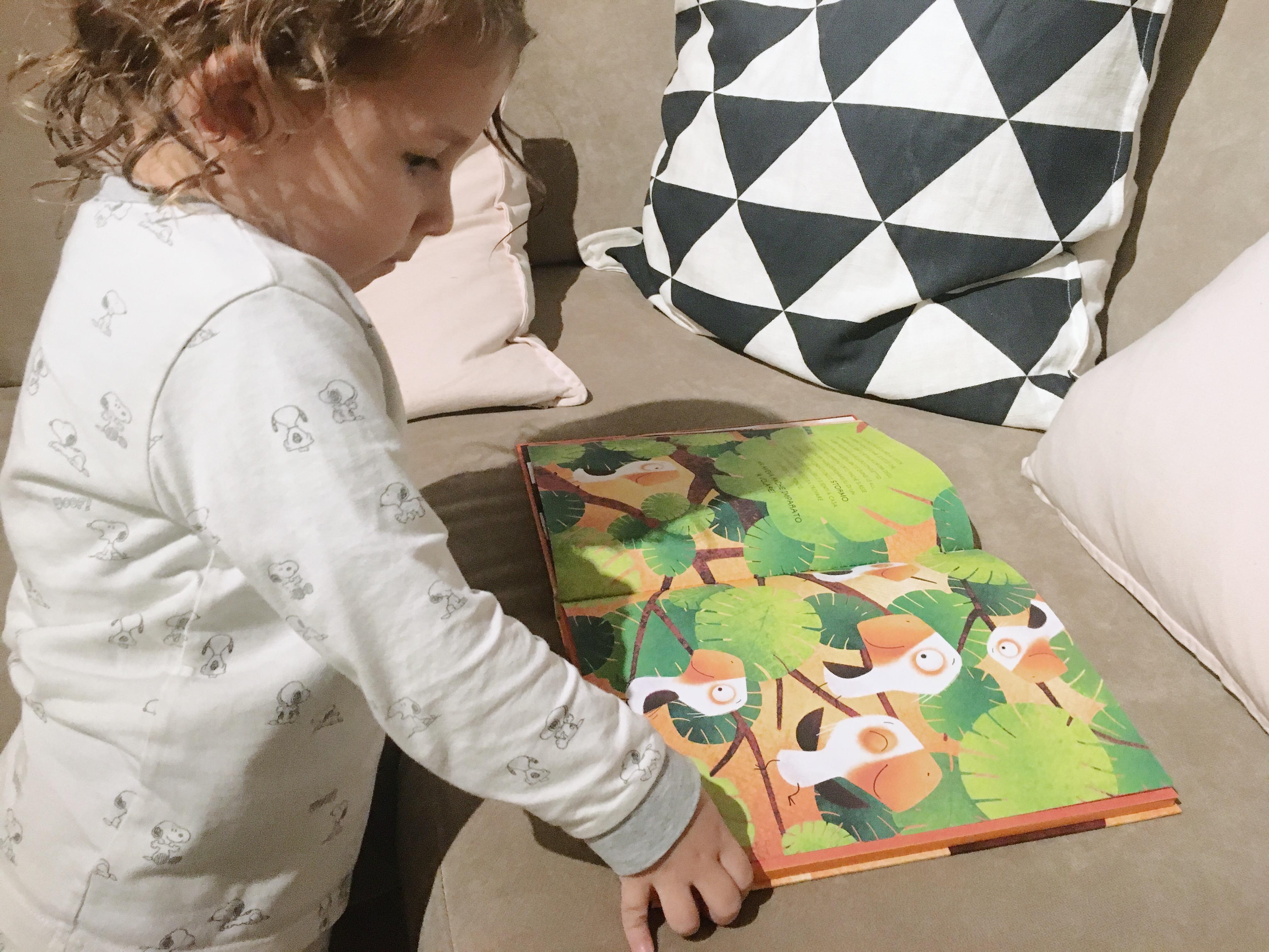 libri bambini interattivi