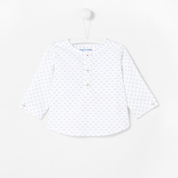camicia bebe maschio nascita saldi