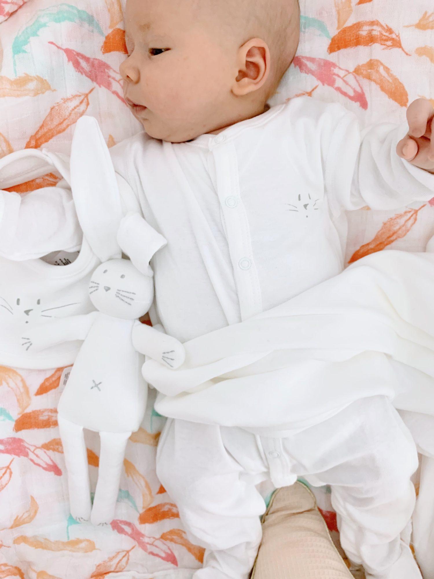 Box nascita: idee regalo per piccoli e piccolissimi