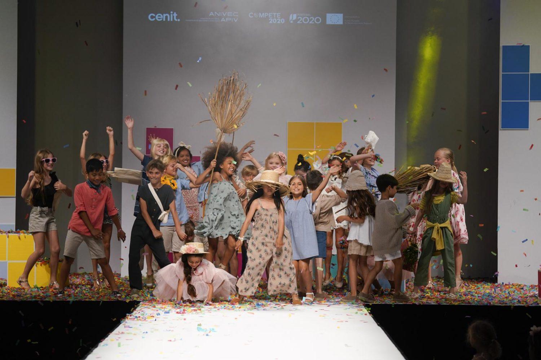 Marchi portoghesi per bambini: il best of a Pitti Bimbo