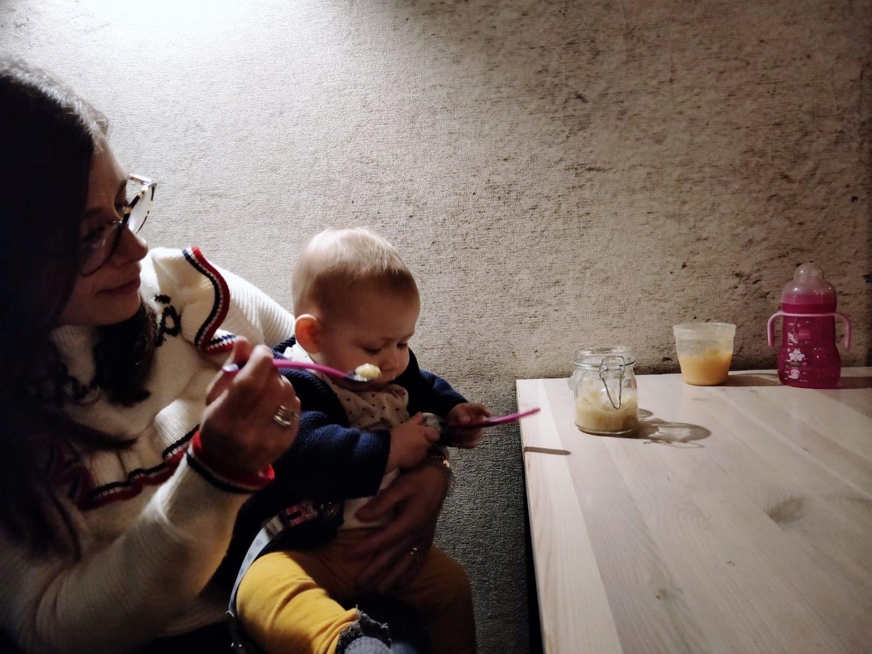 Pappa fuori casa: come organizzarsi?
