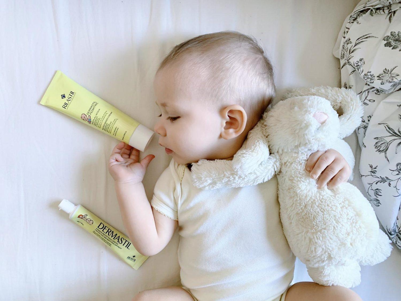 SOS pannolino e dermatiti: come rimediare?